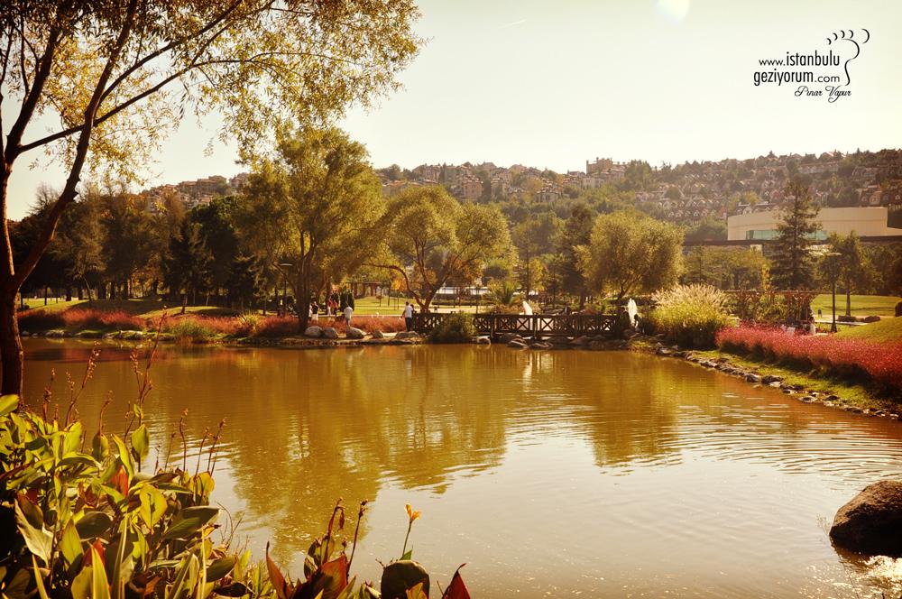 Türkiye'nin İlk ve En Büyük Yapay Göleti Nerededir? Nasıl Gidilir?