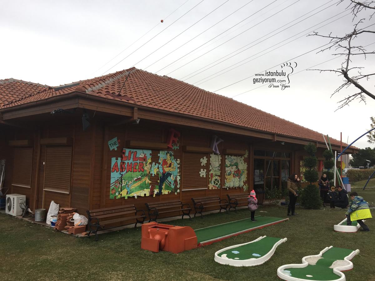 Düştepe Oyun Müzesi