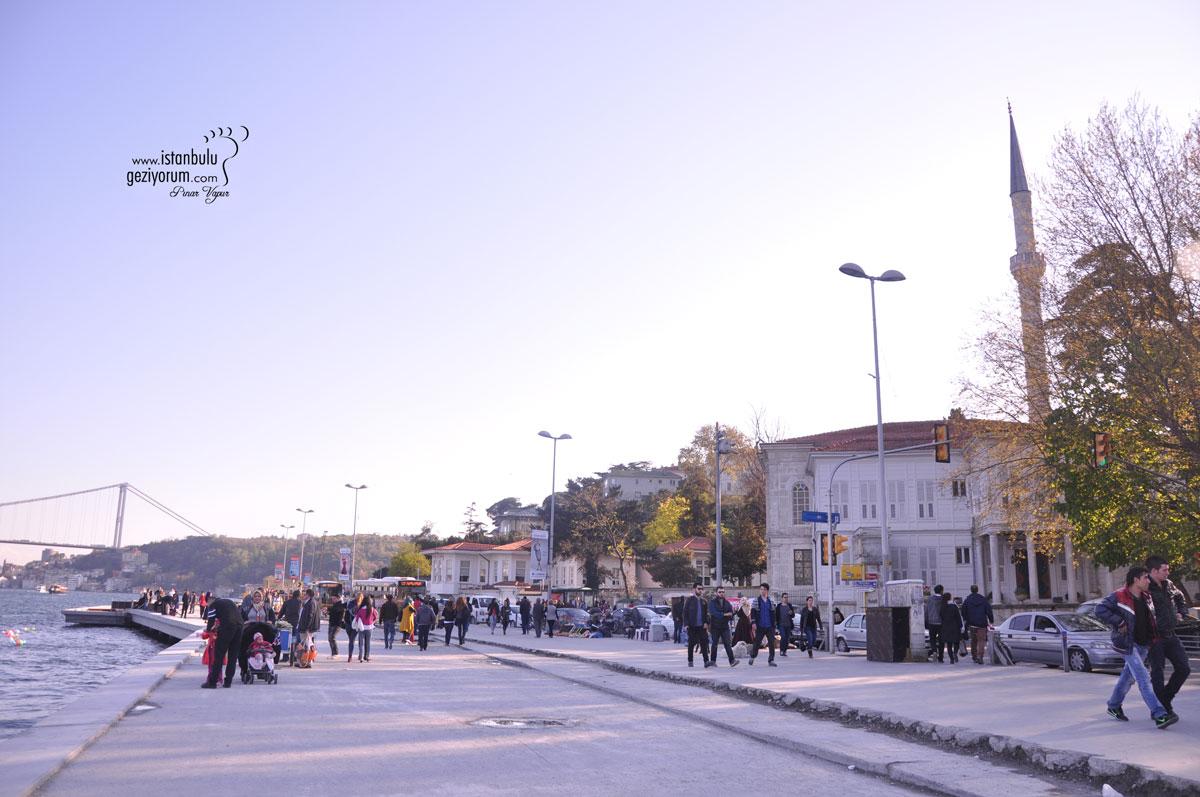 Emirgan Camii