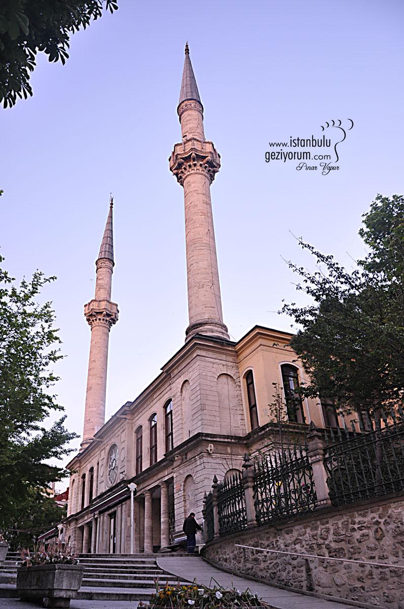 Hırka-i Şerif Camii