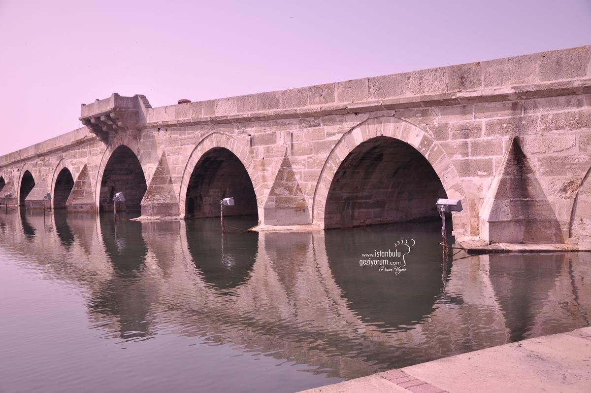 Büyükçekmece Mimar Sinan Köprüsü