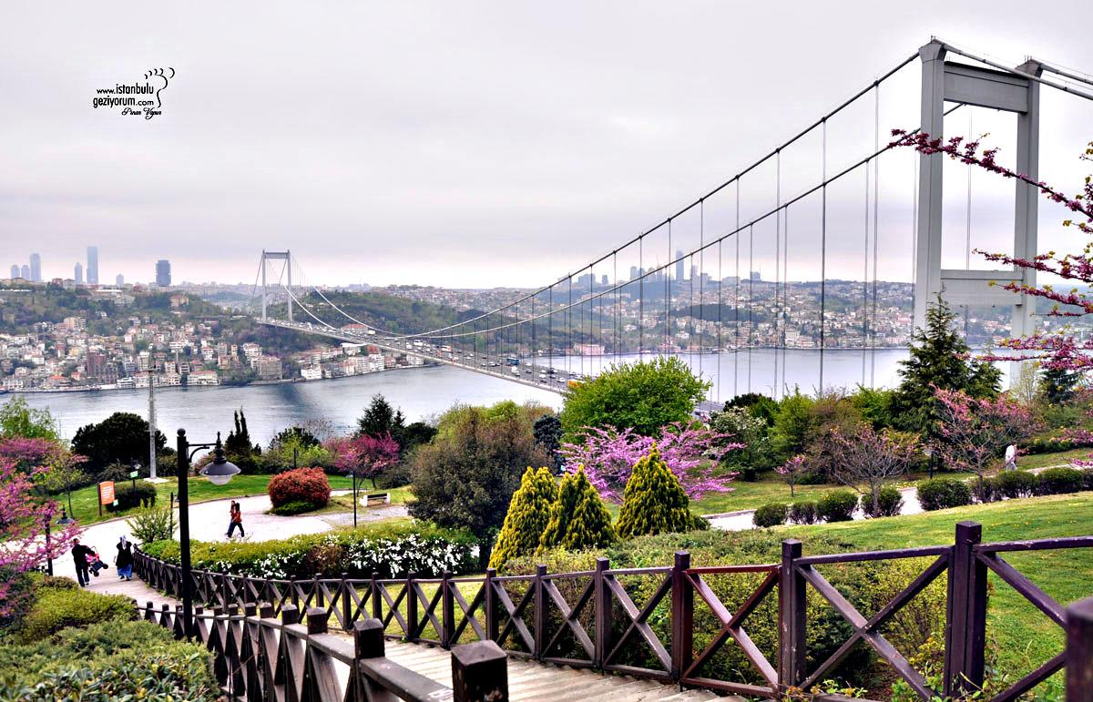 Otağtepe, Fatih Korusu Tema Vehbi Koç Doğa Kültür Merkezi